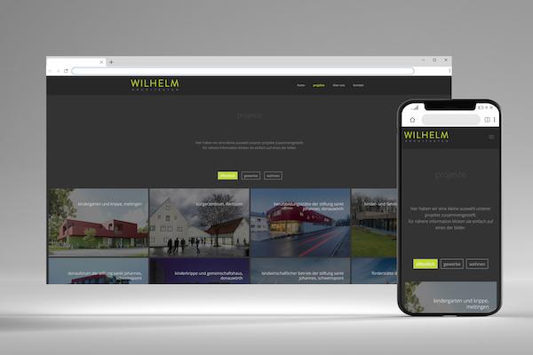 Wilhelm Architekten GmbH